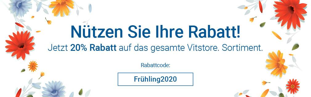 Aktions-Bedingungen Rabattaktion
